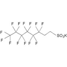3,3,4,4,5,5,6,6,7,7,8,8,8-Tridecafluoro-1-octanesulfonic acid potassium sal